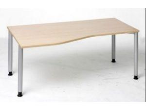 Schreibtisch-Hoehenverstellbar