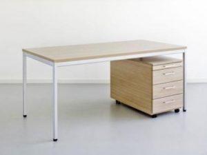Schreibtisch-viergestell